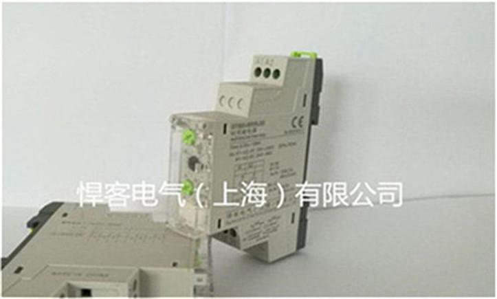 悍客电气(上海)有限公司