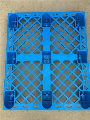 无锡集装箱塑料托盘供货商 无锡哪有便宜的塑料托盘 海颂供