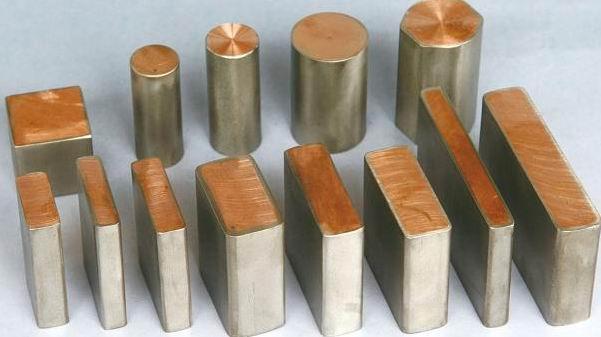 汕头铜钛合金