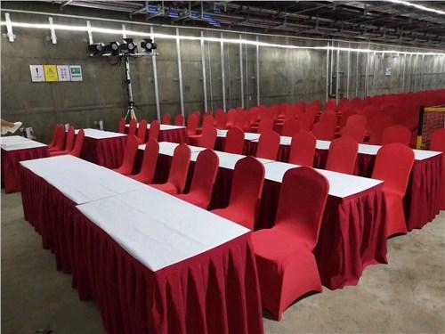 青浦区专业桌椅租赁价格 真诚推荐「上海翟悦文化传播供应」