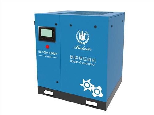 江苏节能空压机哪家好 服务至上 上海博莱特贸易供应
