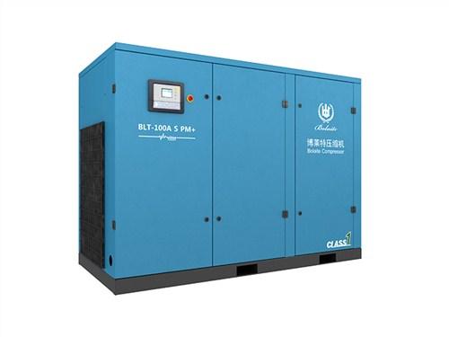 甘肃优良永磁变频空压机欢迎来电 欢迎来电 上海博莱特贸易供应