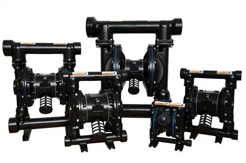 提供温州铸铁气动隔膜泵厂家直销报价欧业供