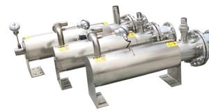 上海智能氮气加热器品质售后无忧,氮气加热器