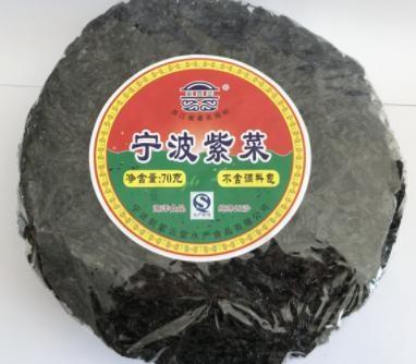 圆盘紫菜-采购报价-厂家-紫云堂供
