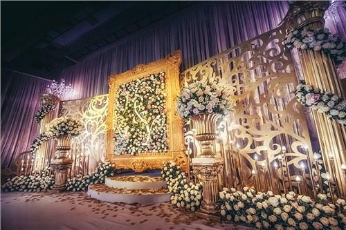 昆山正规婚礼策划价格,婚礼策划