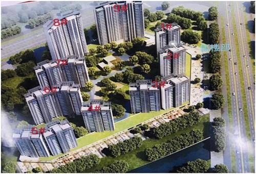 北海楼盘项目 信息推荐「广西北海市瑞行房地产代理供应」