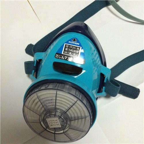 日本兴研防尘口罩怎么样,选上海九展供,告诉您哪个好