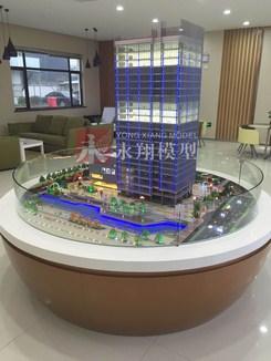 建筑单体模型供应商