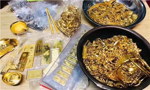 安义高价回收黄金回收 推荐咨询「青山湖区燕姐奢侈品供应」