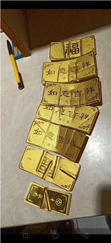 通用黄金回收信赖推荐 创新服务「青山湖区燕姐***品供应」