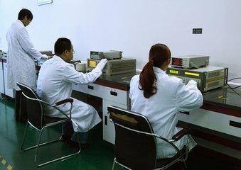 力学仪器校准报告电子仪器校准厂家销售力学仪器校准价格 中健供