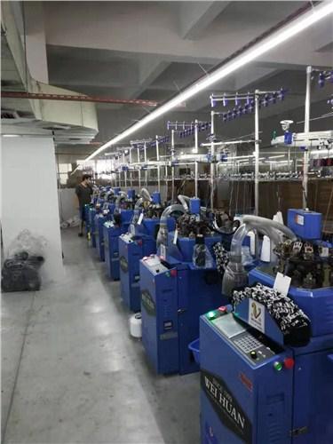 广州袜子定制工厂厂家供应「佛山市南海莱雅斯顿供应」