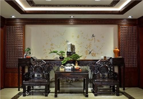供应深圳红木明式家具定做多少钱 金品供