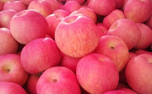 栖霞苹果出售