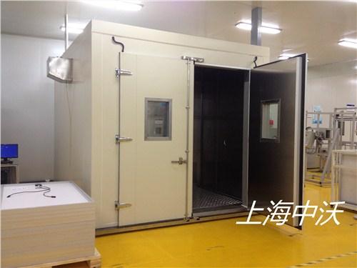 提供上海电动汽车充电桩老化房厂家找上海中沃  提供定制服务  服务周到
