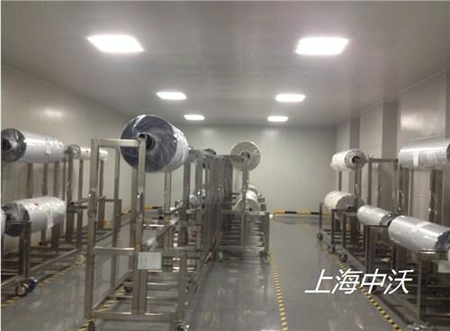 销售上海高温老化房设计厂家找上海中沃  提供定制服务  服务周到
