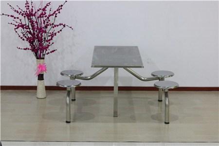 提供苏州市员工食堂餐桌椅供应商直销融基供「融基供」
