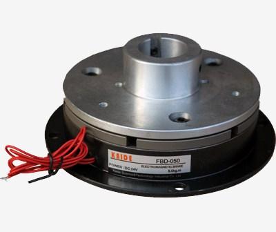 单板型电磁制动器