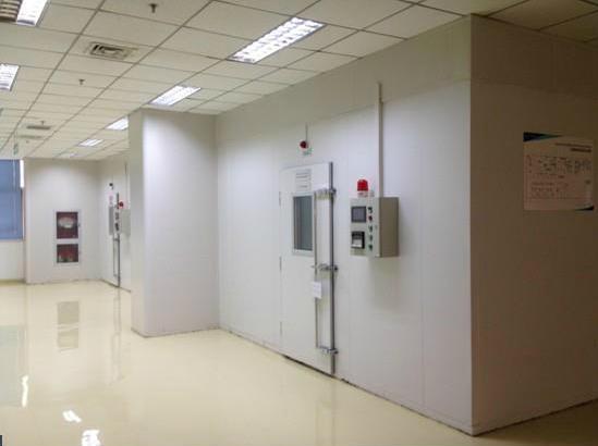 供应上海恒温恒湿实验室价格找上海中沃  价格公道   服务周到