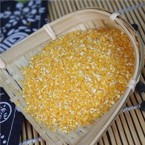 玉米糁价格