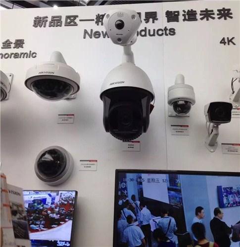 常州学校安防监控系统设计-名扬供