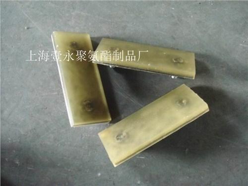 钢板包胶-生产厂家- 高耐磨钢板-包胶 -上海壹永