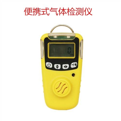便携式可燃气气体检测仪报警器