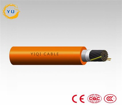 高柔性电缆价格-高柔性电缆哪家质量好-毅琪供