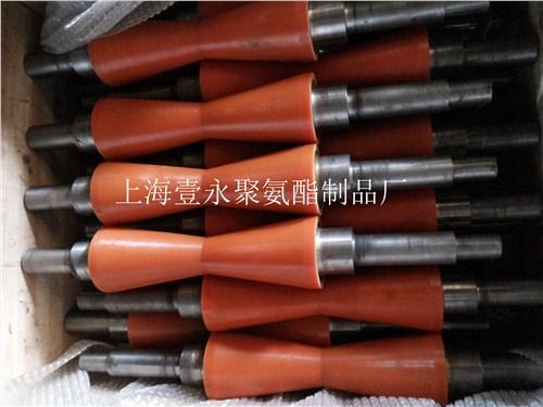 聚氨酯V型托辊厂家 聚氨酯V型托辊价格 上海壹永