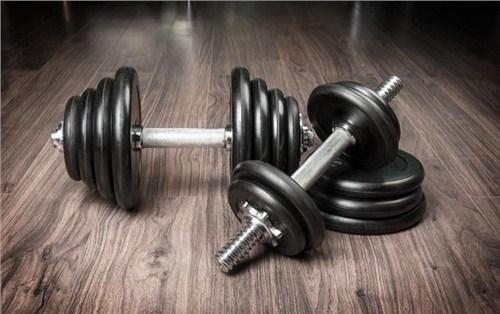健身器材加工