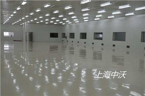 提供上海无尘车间设计方案  价格 多少钱中沃供  服务周到