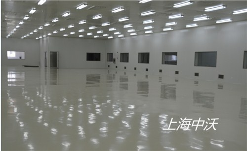 供应上海恒温恒湿仓库厂家找上海中沃  提供定制服务  服务周到