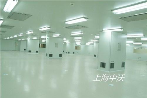 供应上海无尘车间费用多少钱找上海中沃  价格公道  服务周到