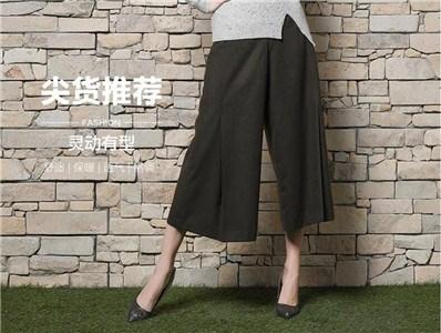 江苏时尚羊绒女装采购