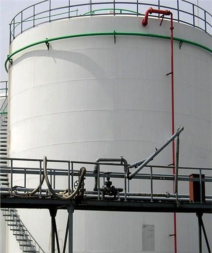 上海康安油罐清洗有限公司