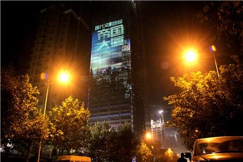 城市亮化工程承包推荐 城市亮化工程厂家 星迅供