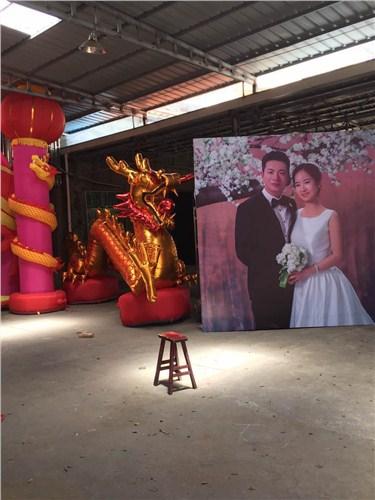 福州婚庆气模