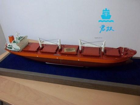 上海君双模型有限公司