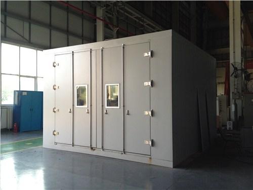 销售上海控制器老化房厂家找上海中沃  提供定制服务  服务周到