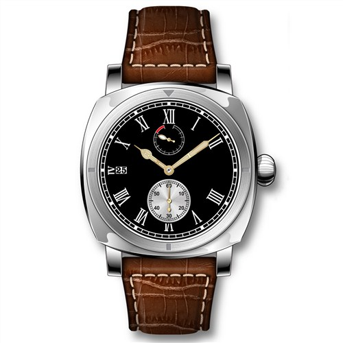 深圳皮带手表女表 深圳多功能皮带手表 深圳皮革皮带手表 宏利源供