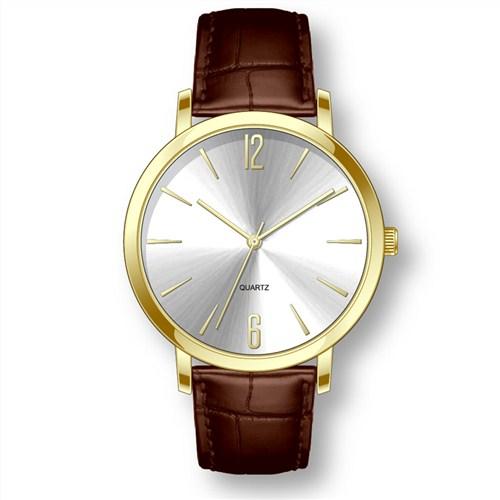供應深圳深圳皮帶手表加工價格宏利源供
