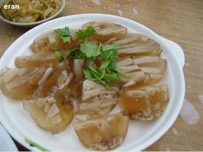 浙江新鲜土笋冻求购|杭州新鲜土笋冻专卖|新鲜土笋冻生产加工