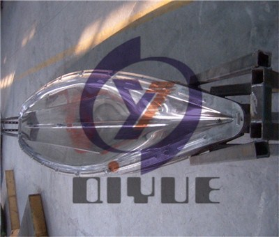 专业滚塑托盘模具设计
