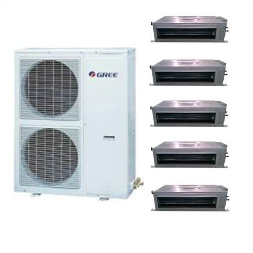 安装大金中央空调要求