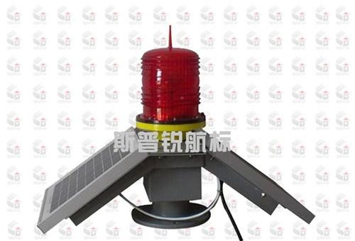 提供LED太阳能航标灯品牌报价 斯普锐供