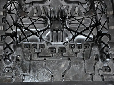 精密机械加工-生产过程-工艺过程-英诺维供
