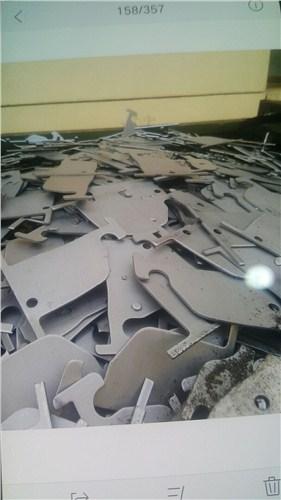 吴江不锈钢回收