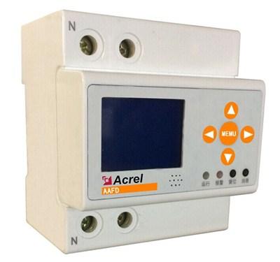 故障电弧探测器生产商 故障电弧探测器价格 安科瑞供