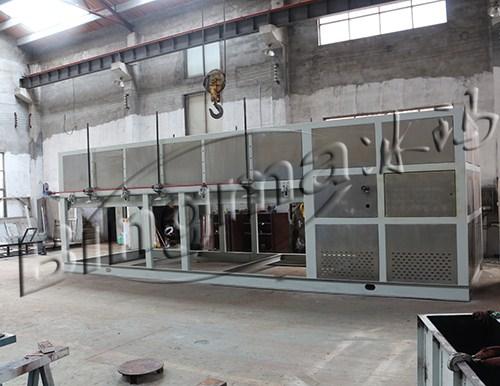 上海冰玛制冷科技有限公司